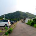 Photos: 近くから見た伊木山 - 3