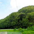 Photos: 近くから見た伊木山 - 5