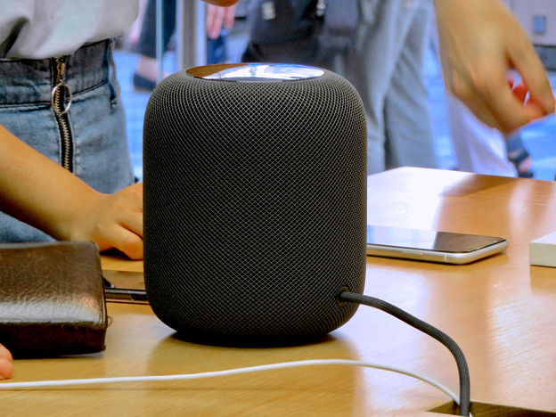 Photos: HomePod - 1