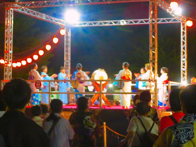 東別院 御坊夏まつり 2019 No - 19:盆踊り