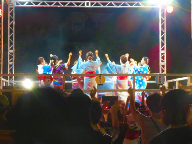 東別院 御坊夏まつり 2019 No - 20:盆踊り