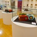 ナディアパーク:ギャラリーで行われてた「Electric Media ラジオの時代」 - 5