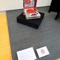 Photos: ナディアパーク:ギャラリーで行われてた「Electric Media ラジオの時代」 - 6