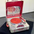 Photos: ナディアパーク:ギャラリーで行われてた「Electric Media ラジオの時代」 - 7