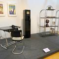 Photos: ナディアパーク:ギャラリーで行われてた「Electric Media ラジオの時代」 - 8