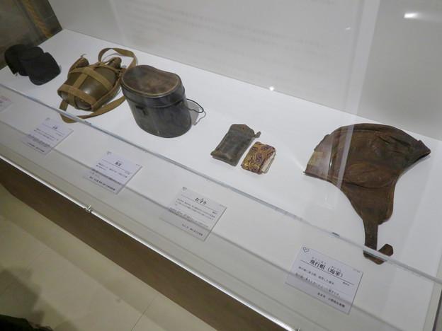 愛知名古屋 戦争に関する資料館 No - 8