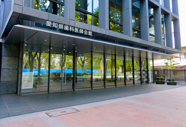 愛知県歯科医師会館「歯の博物館」No - 1