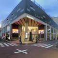 Photos: 大須中公設市場跡地にオープンしたばかりの商業施設「マルチナボックス」 - 8:パノラマ