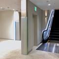 大須中公設市場跡地にオープンしたばかりの商業施設「マルチナボックス」 - 20:まだ何もオープンしてなかった2階部分