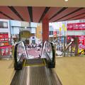 先月オープンしたばかりのマルチナボックス - 11:2階から見た大須商店街