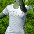 錦通と久屋大通公園の噴水上彫像に「あいちヒトリエンナーレ」と書かれたTシャツが着せられる!? - 10