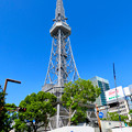Photos: リニューアル工事中の久屋大通公園名古屋テレビ塔付近(2019年9月16日) - 3