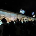Photos: 沢山のペンギンがいた名古屋港水族館(食事の時間) - 1