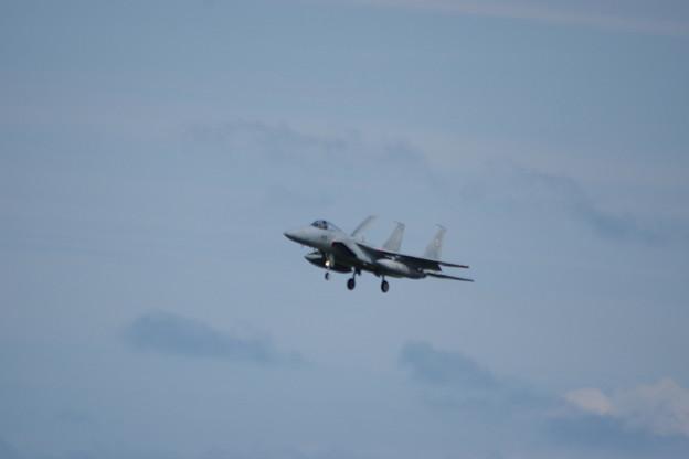 小松基地祭・第303飛行隊