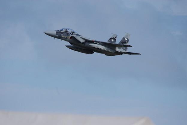F-15J・アグレッサー