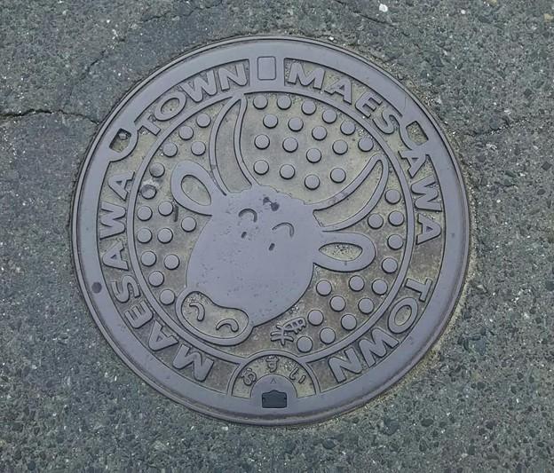岩手県前沢町(まえさわちょう)(現奥州市)