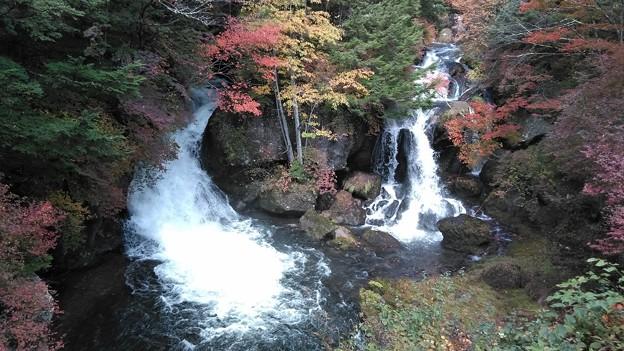 竜頭の滝1
