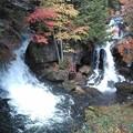 写真: 竜頭の滝1