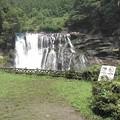 龍門の滝3