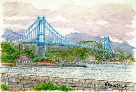 20151218安芸灘大橋