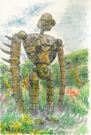 20190102ロボット兵