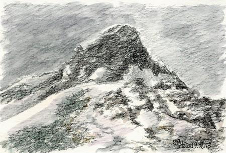 20190613横岳