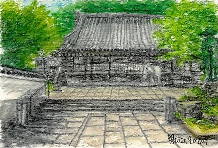 20190709長善寺