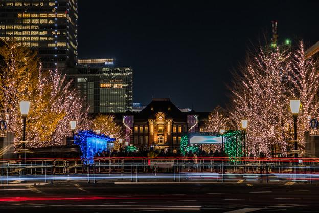 東京ミチテラス2018 2