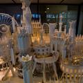 Photos: 紙のお城