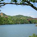 Photos: 恵那峡