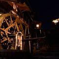 Photos: 馬籠宿 水車
