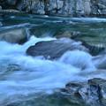 Photos: 流れる川