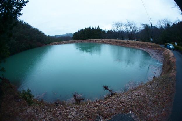 ため池No.301