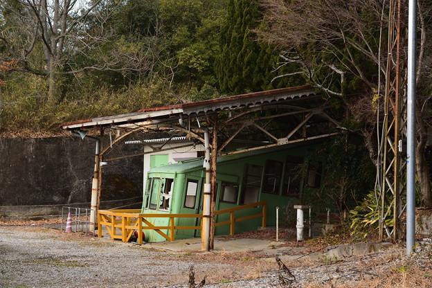 屋島ケーブル「屋島登山口駅」