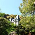 写真: 萬翠荘