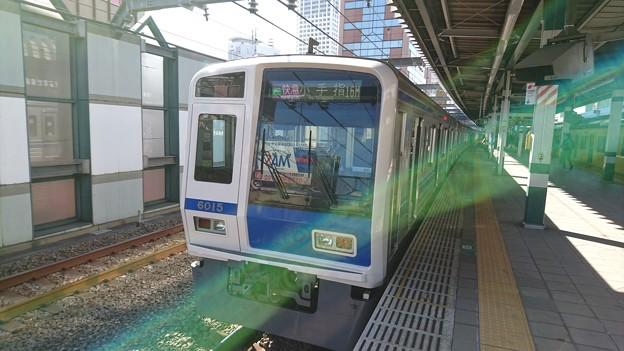 西武鉄道 6000系_0010