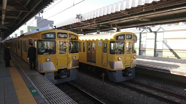 西武鉄道 2000系_0014