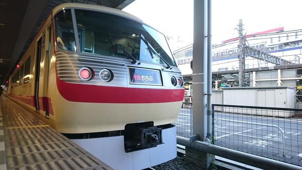 西武鉄道 10000系_0030