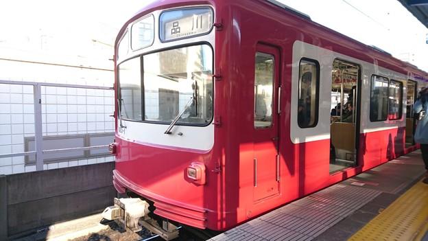 京浜急行電鉄 800形_0029