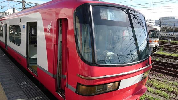 名古屋鉄道 1200系_0009