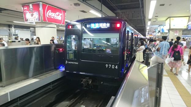 相模鉄道 9000系_0037