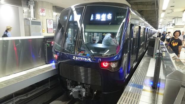 相模鉄道 20000系_0008