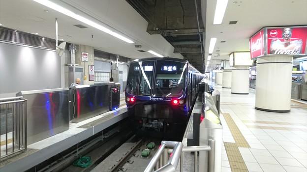 相模鉄道 20000系_0016