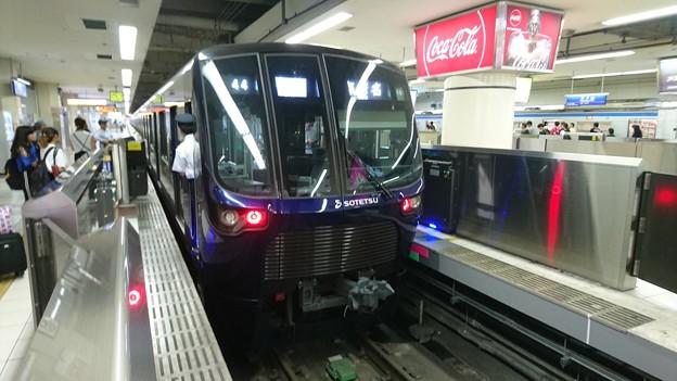 相模鉄道 20000系_0018