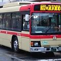 京王バスの復刻カラーバスにエンカウント★