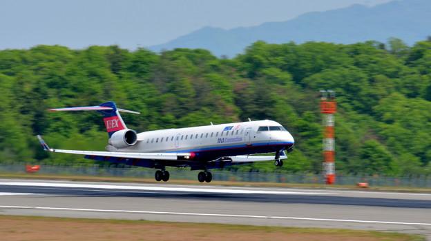 IBEX Bombardier CL-600-2C10 (1)