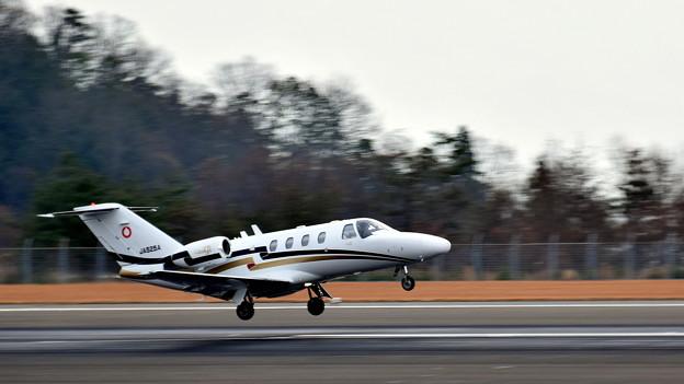 JA525A_コーナン商事_セスナ Citation JET-2