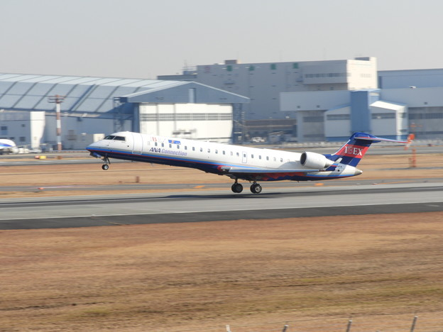 IBX CRJ700