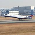 Photos: IBX CRJ700