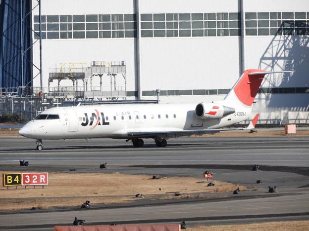 JLJ CRJ200